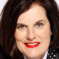 Image for An Evening with PAULA POUNDSTONE