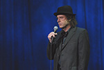 Image for An Evening with STEVEN WRIGHT