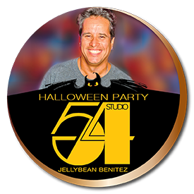 Image for JELLYBEAN'S HALLOWEEN PARTY with special guest ROCKERS REVENGE