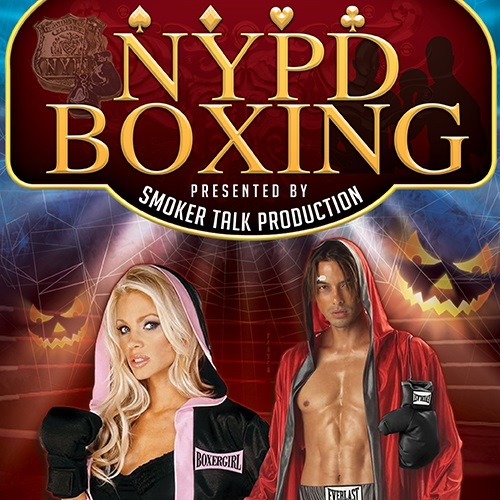Image for NYPD BOXING TEAM PRESENTS