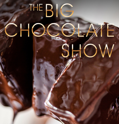 Image for The Big Chocolate Show - Weekend Pass