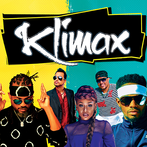 Image for TRINIFLY PROMOTIONS presents KLIMAX featuring MACHEL MONTANO, DING DONG, RAVI B and more