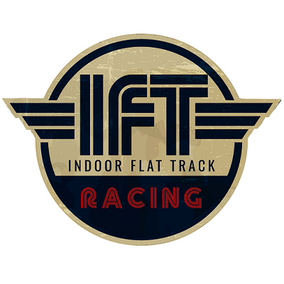 Image for War of the Twins III - Indoor Flat Track Racing