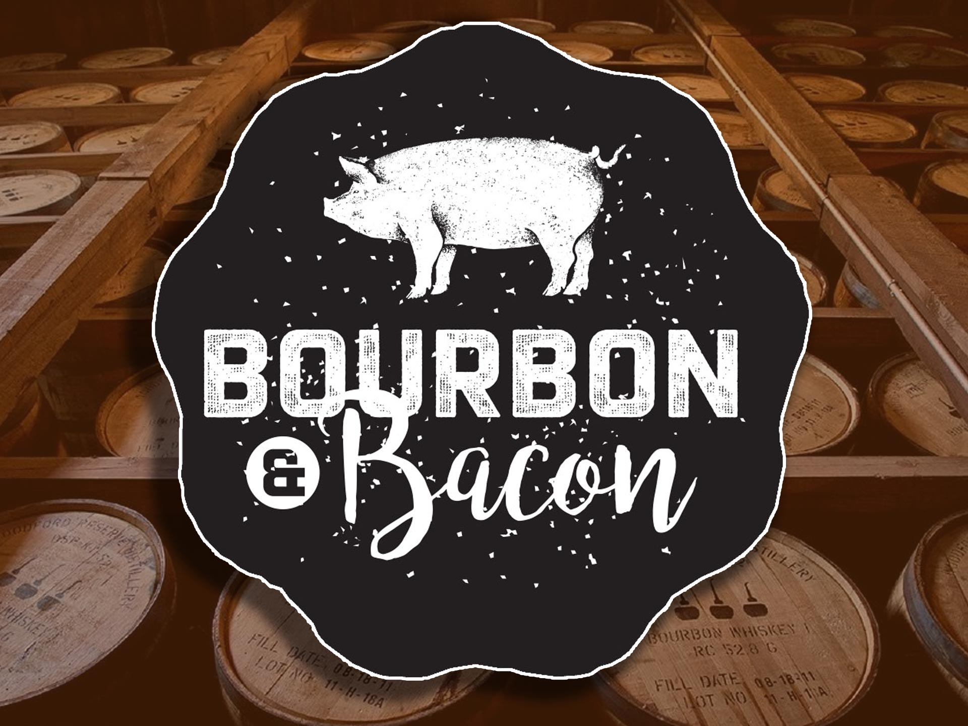 Image for BOURBON & BACON - DAY SESSION (featuring Eric Paslay) - Saturday, September 29, 2018