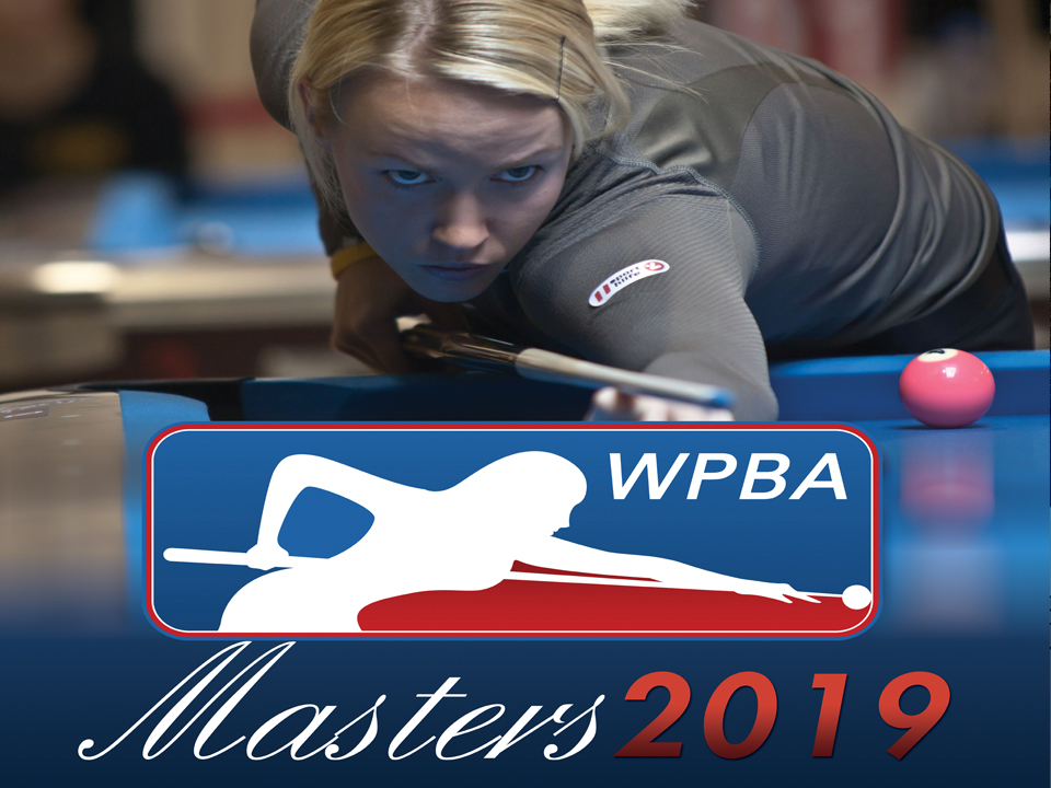 Image for 2019 WPBA MASTERS - 4 DAY PASS - February 28 - March 3, 2019