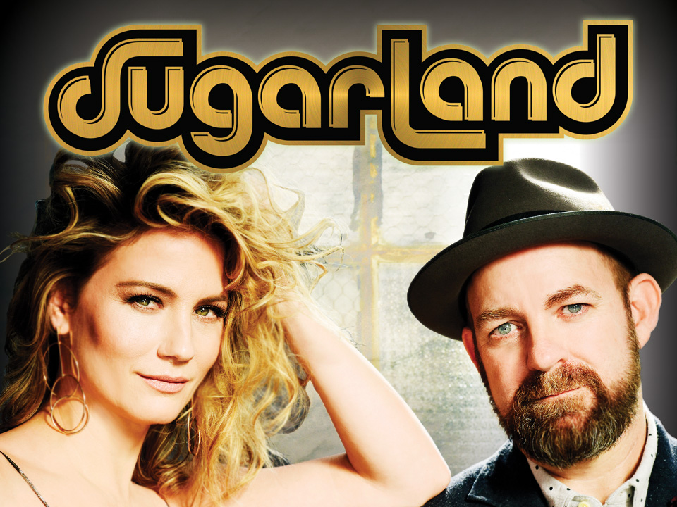 Image for SUGARLAND wsg ELI YOUNG BAND - Friday, June 28, 2019 (OUTDOORS)