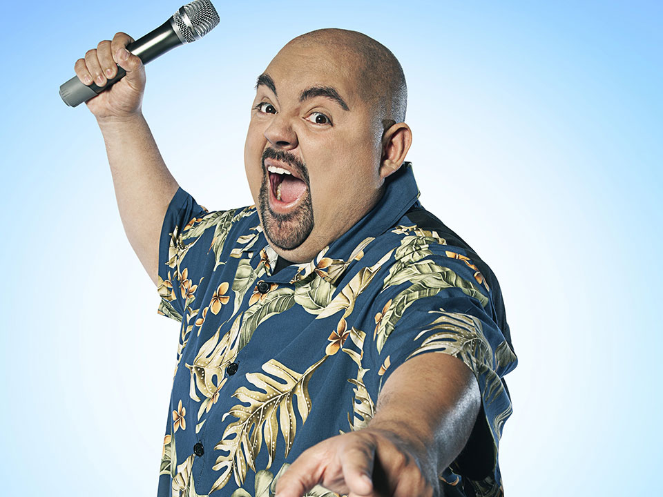 Image for GABRIEL IGLESIAS: Beyond the Fluffy World Tour - Sunday, June 30, 2019