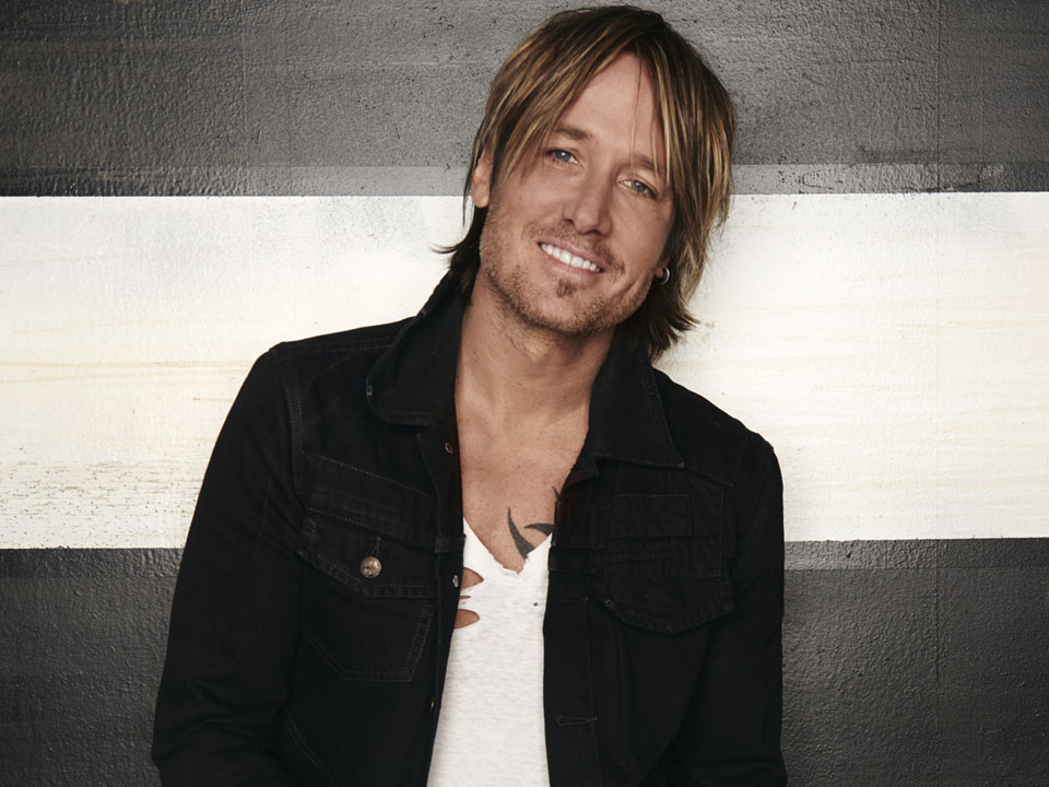 Image for KEITH URBAN wsg Lindsay Ell - Saturday, July 18, 2020 (OUTDOORS)