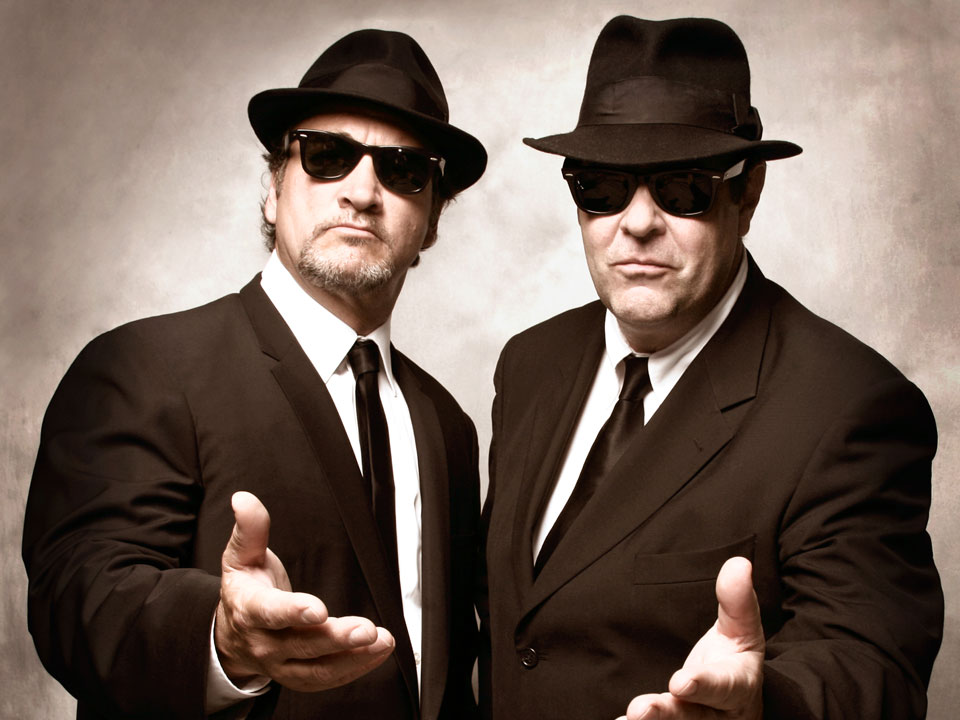 Image for THE BLUES BROTHERS - Friday, February 21, 2020