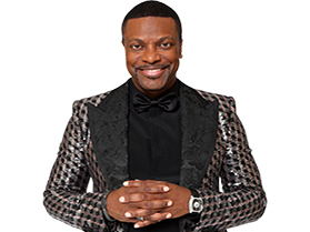 Image for CHRIS TUCKER: Live In Concert - Saturday, August 8, 2020