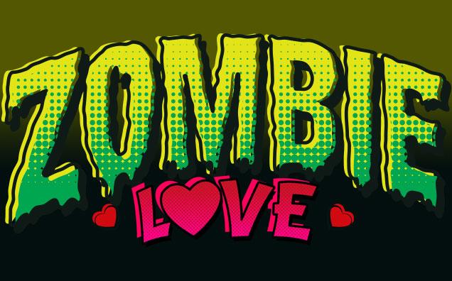Image for MURDER MYSTERY DINNER - ZOMBIE LOVE - Thursday. May 14, 2020