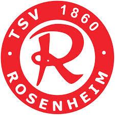 Image for 1. FC Schweinfurt 05 - TSV 1860 Rosenheim