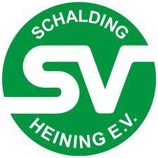 Image for 1. FC Schweinfurt - SV Schalding-Heining