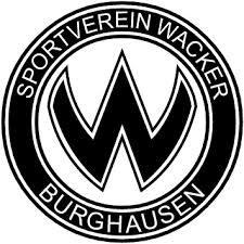 Image for 1. FC Schweinfurt 05 - SV Wacker Burghausen