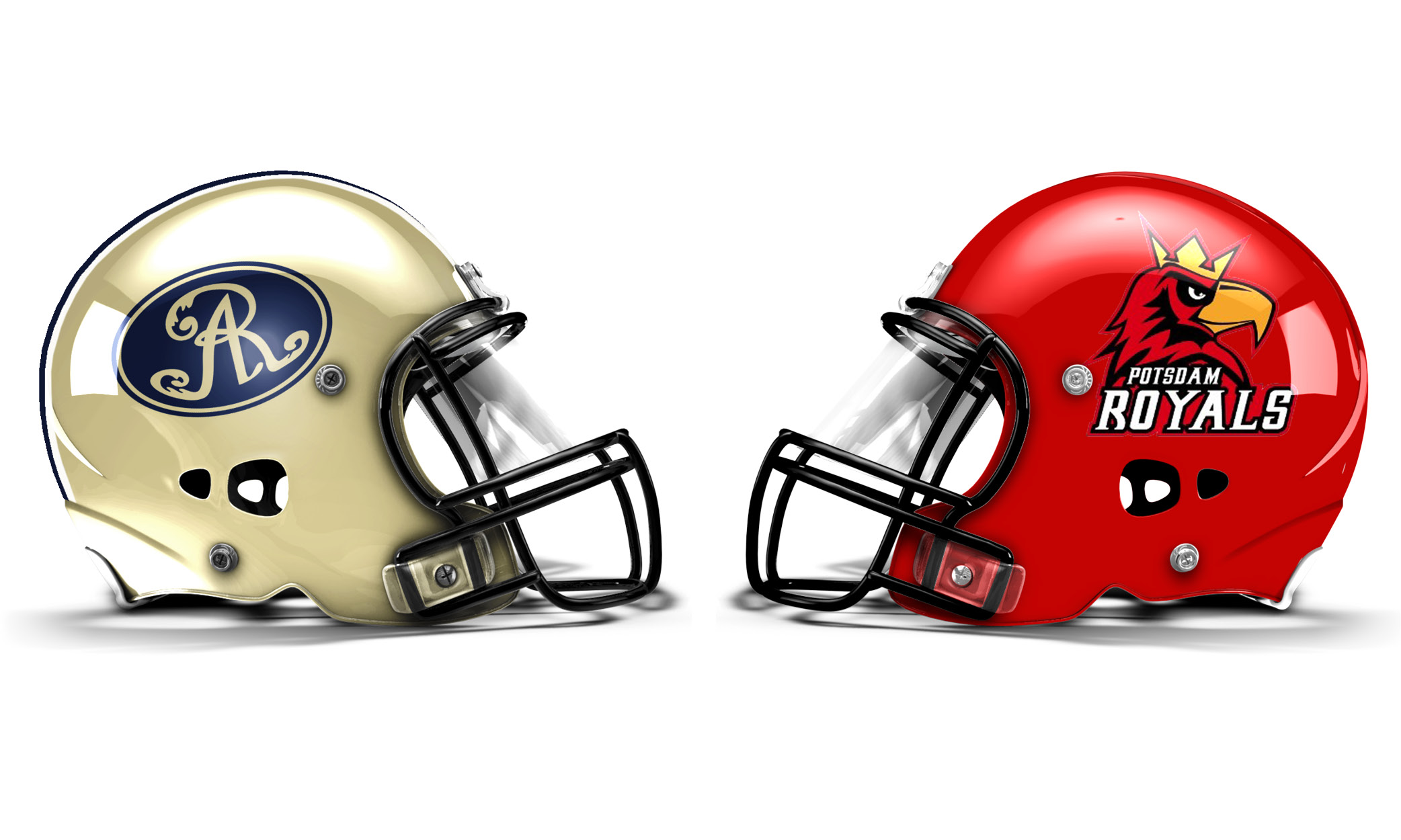 Image for Dresden Monarchs vs. Potsdam Royals