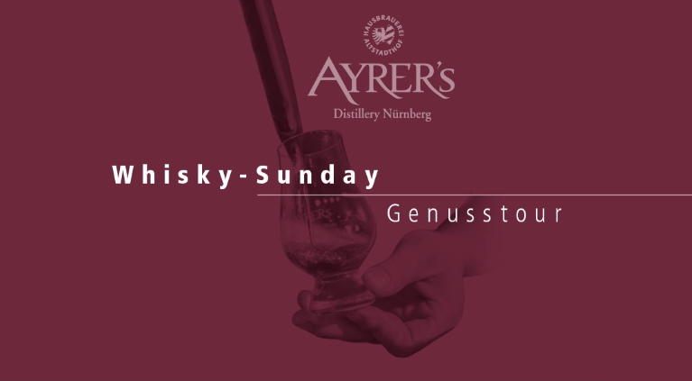 Image for Whisky-Sunday (Ladies only!)