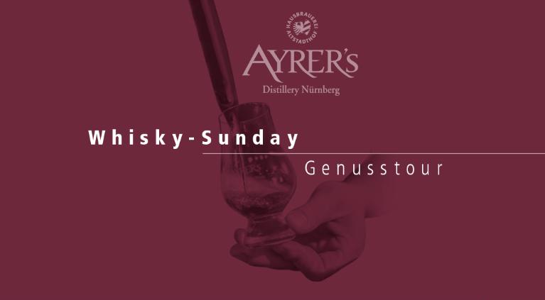 Image for Whisky-Sunday