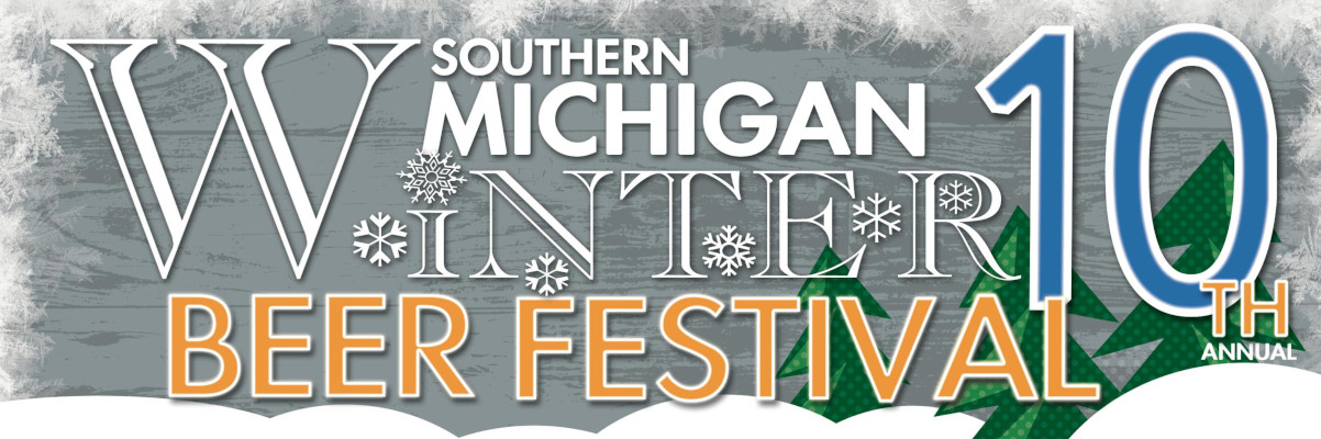 Image for 10th Annual Southern Michigan Winter Beer Festival - POSTPONED TO 2021