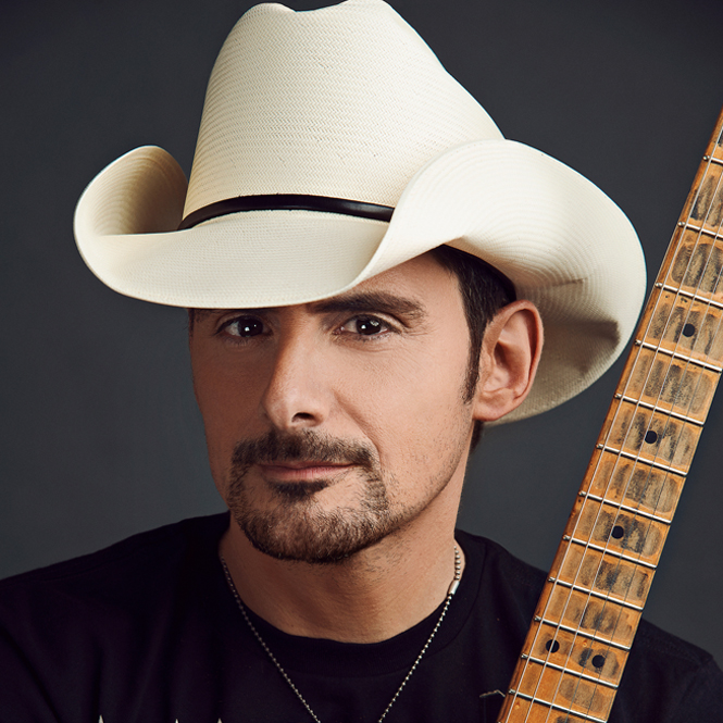 Image for Citadel Country Spirit USA -  Sunday, August 26, 2018 Feat: Brad Paisley, Jake Owen, and More!