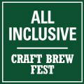 Image for Craft Brew Festival - All Inclusive