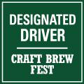 Image for Craft Brew Festival - Designated Driver