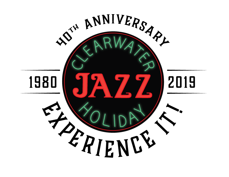 Image for 2019 Clearwater Jazz 2 Day Package