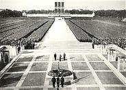 Image for Das ehemalige Reichsparteitagsgelände - Geländebegehung