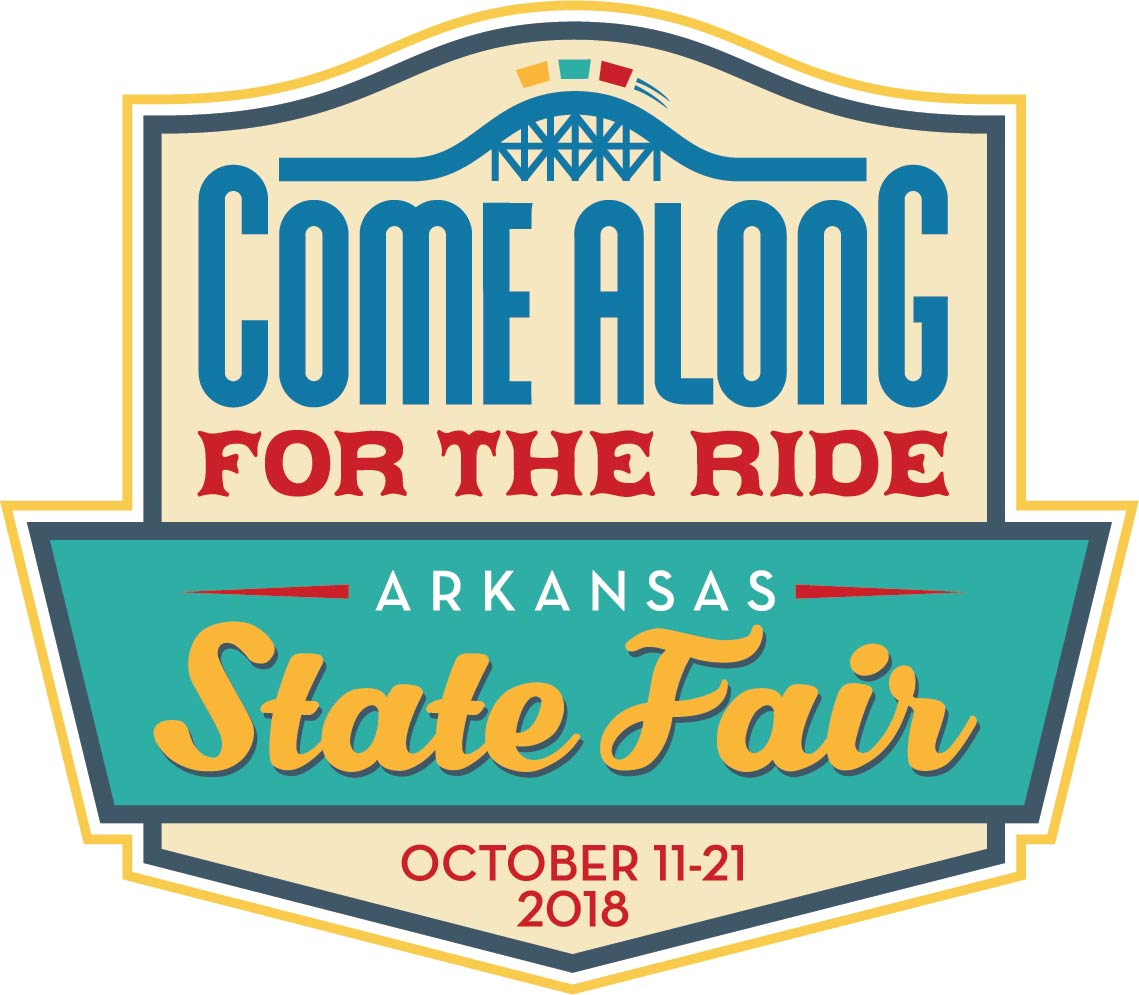 Image for 2018 Arkansas State Fair Ride Pass