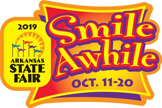 Image for 2019 Arkansas State Fair Ride Pass