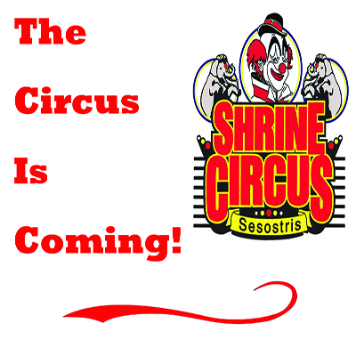 Image for Sesostris Shrine Circus