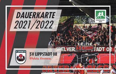 Image for   SV Lippstadt 08 - Dauerkarte 2018/2019