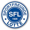 Image for SV Lippstadt 08 - VfL Sportfreunde Lotte 1929