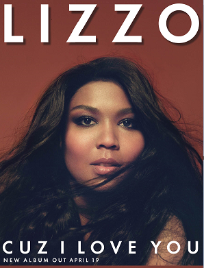 Image for LIZZO