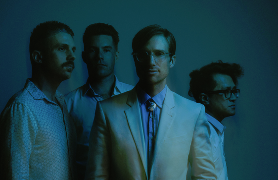 Image for SAINT MOTEL - The Motion Picture Show
