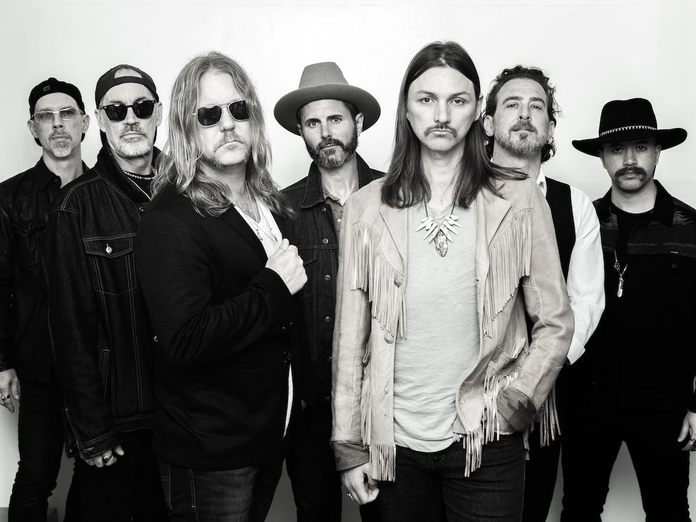 Image for *NEW DATE* ALLMAN BETTS BAND