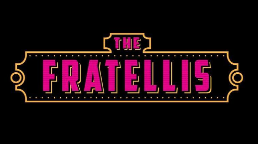 Image for *NEW DATE* THE FRATELLIS