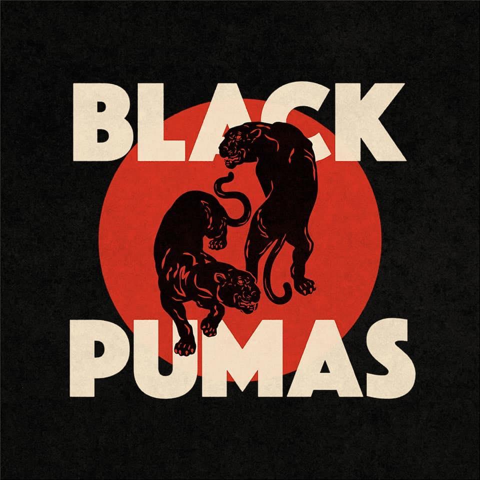 Image for BLACK PUMAS