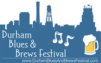 Image for 5th Annual Durham Blues & Brews Festival