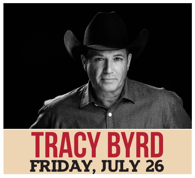 Image for Tracy Byrd