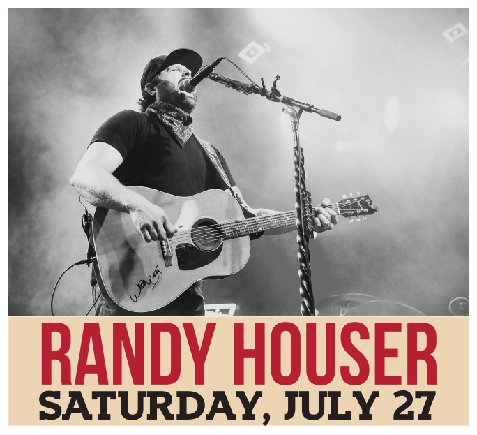Image for Randy Houser
