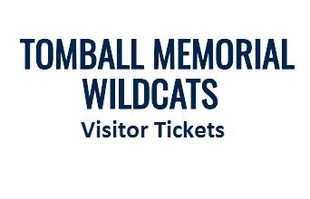 Image for Bridgeland vs. TOMBALL MEMORIAL (AWAY) - Cy-Fair FCU