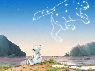 Image for Lars, der kleine Eisbär