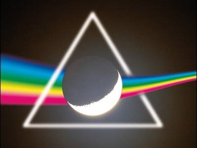 Image for Pink Floyd: Dark Side of the Moon