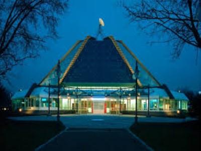Image for Gutscheine Planetarium Mannheim
