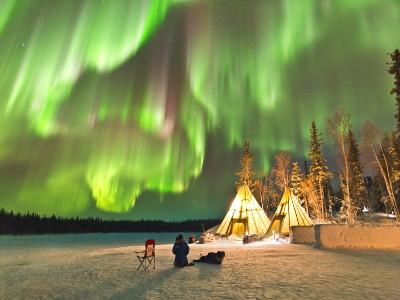 Image for Auroras - Geheimnisvolle Lichter des Nordens