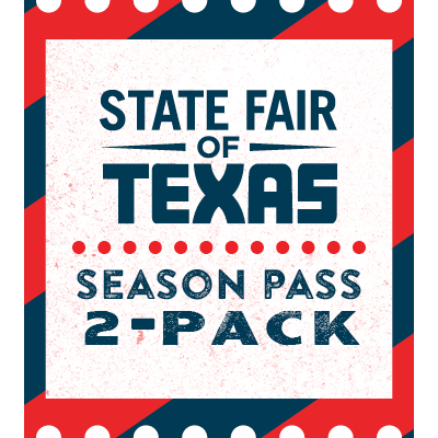Image for 2019 Season Pass - 2 Pack