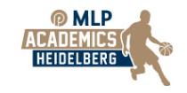 Image for MLP Academics Heidelberg - Dauerkarte 2019/20