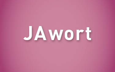 Image for JAwort  12.01.-13.01.2019
