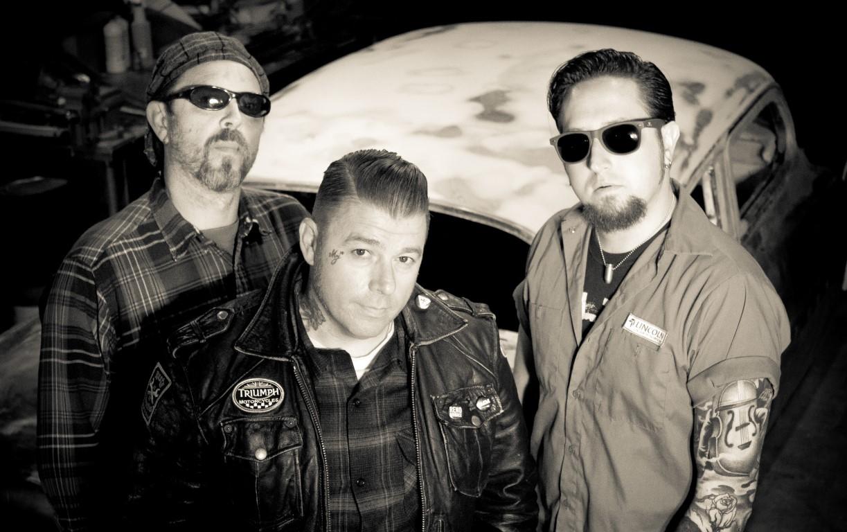 Image for Reno Divorce - Punkrock aus Denver/USA