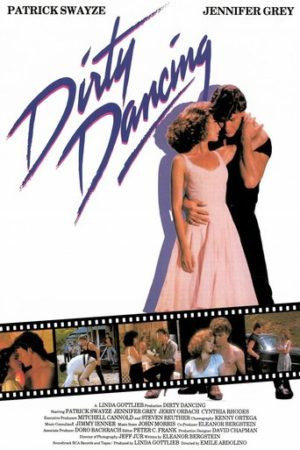 Image for Die Große Dirty Dancing Nacht - Film & Party (FSK 12)